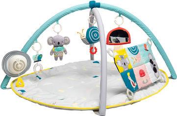 Развивающий музыкальный коврик Taf Toys с дугами коллекции Мечтательные коалы - Мир вокруг 100 х 80 х 53 см (12435) (605566124353) от Rozetka