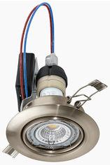 Точечный светильник EGLO Peneto EG-94242 от Rozetka
