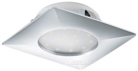 Акция на Точечный светильник EGLO Pineda EG-95862 от Rozetka