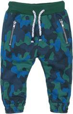 Спортивные штаны Minoti Roar 7 12783 74-80 см Зеленые (5059030286330) от Rozetka