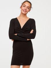 Платье H&M 12-6850098 40 Черное (PS2000000867052) от Rozetka