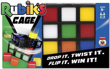 Игра Rubik's Cage Три в ряд (IA3-000019) от Rozetka