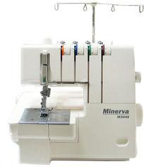 Распошивальная машина MINERVA M3040 от Rozetka