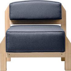 Кресло Star-M T-block Серый (D-11) от Rozetka