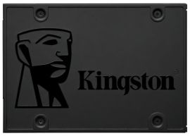 """Акция на SSDнакопительKINGSTONA400120GB2.5""""SATAIII(SA400S37/120G) от MOYO"""