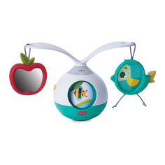 Акция на Мобайл Tiny Love Веселая полянка 2 в 1 с эффектами (1306006830) от Будинок іграшок