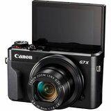 Фотоаппарат CANON PowerShot G7 X Mark II (9546B010) от Foxtrot