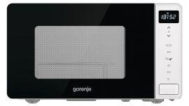 Акция на Микроволновая печь Gorenje MO20S4W от Територія твоєї техніки