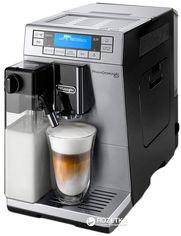 Кофемашина DELONGHI PRIMADONNA XS ETAM 36.365 MB от Rozetka