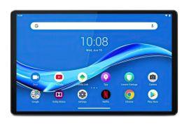 Акция на Планшет Lenovo Tab M10 Plus FHD 4/64 WiFi Iron Grey от MOYO