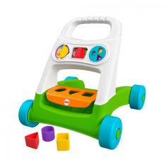 Ходунки Fisher-Price Играем и сортируем (FYK65) от Будинок іграшок