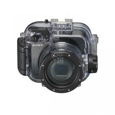 Подводный бокс Sony MPK-URX100 для серия RX100) (MPKURX100A.SYH) от MOYO