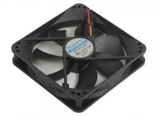 Акция на Вентилятор для корпуса CHIEFTEC Thermal Killer 120мм (AF-1225S) от MOYO