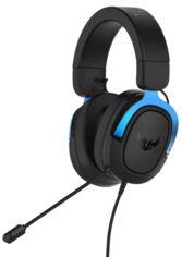 Игровая гарнитура ASUS TUF Gaming H3 Blue (90YH029B-B1UA00) от MOYO