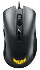 Игровая мышка ASUS TUF Gaming M3 USB Grey (90MP01J0-B0UA00) от MOYO