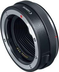 Акция на Адаптер Canon EF - EOS R c кольцом управления от MOYO