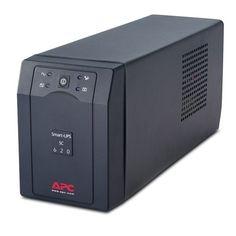 ИБП APC Smart-UPS SC 620VA (SC620I) от MOYO