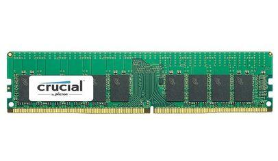 Акция на Память серверная Micron Crucial DDR4 2666 16GB (CT16G4RFD8266) от MOYO