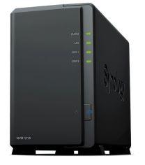 Акция на Сетевое хранилище SYNOLOGY NVR1218 от MOYO