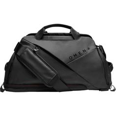 Акция на Спортивная сумка HP OMEN TCT 17 Duffle Bag от MOYO