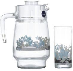 Набор для напитков Luminarc Foliage из 7 предметов (N0959) от Rozetka