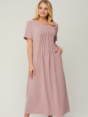 Платье All Posa Селия 100012 56 Пудровое от Rozetka