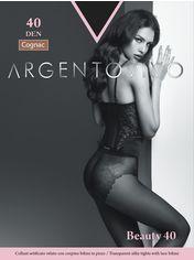 Акция на Колготки Argentovivo Beauty 40 Den 3 р Cognac (8051403060278) от Rozetka