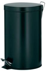 Ведро для мусора KELA Kilian 12 л (10931) черное от Rozetka