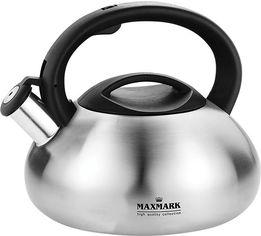 Чайник Maxmark со свистком 3 л (MK-1305SC) от Rozetka