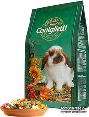 Акция на Корм для кроликов Padovan Premium Coniglietti 2 кг (PP00100) от Rozetka