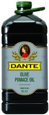Акция на Оливковое масло Olio Dante Pomace 5 л (8033576194875) от Rozetka