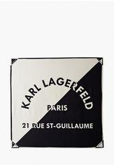 Платок Karl Lagerfeld от Lamoda