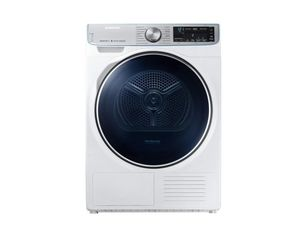 Сушильная машина Samsung DV90N8287AW/UA от MOYO