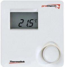 Комнатный терморегулятор Protherm Termolink В (eBUS) от MOYO