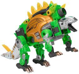 Динобот-трансформер Dinobots Стегозавр (SB375) от Stylus