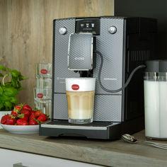 Nivona CafeRomatica 789 от Y.UA