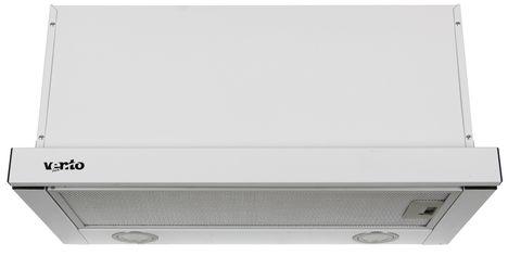 Вытяжка VENTOLUX GARDA 60 WH (1000) LED от Eldorado
