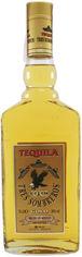 Акция на Текила Tres Sombreros Gold 38% 0.7 л (8414771860824) от Rozetka