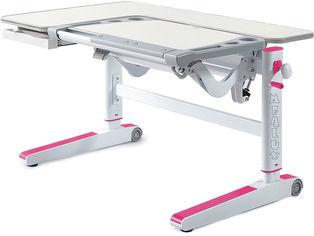 Акция на Детский стол Mealux Kingwood TG/PN (BD-820 TG/PN) от Rozetka