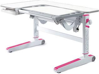 Акция на Детский стол Mealux Kingwood White PN (BD-820 W/PN) от Rozetka