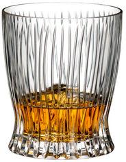Hабор стаканов Riedel Tumbler Collection Fire Whisky для виски 295 мл х 2 шт (0515/02 S1) от Rozetka