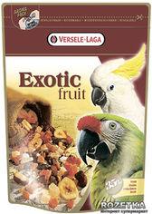 Корм Versele-Laga Prestige Exotic Fruit зерновая смесь для крупных попугаев 0.6 кг (5410340217818) от Rozetka