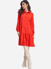 Акция на Платье ISSA PLUS 11450 S Коралловое (2000257925963) от Rozetka
