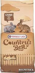 Корм для кроликов Versele-Laga Hobby Plus Cuni Fit Muesli зерновая смесь 20 кг (5410340510001) от Rozetka