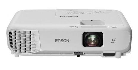 Проектор Epson EB-E350 (3LCD, XGA, 3100 ANSI lm) (V11H839340) от MOYO