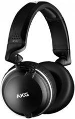 Наушники AKG K182 Black от Територія твоєї техніки