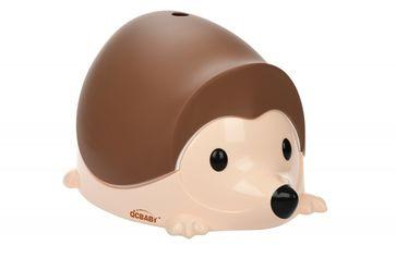 Детский горшок Qcbaby Ёжик коричневый (QC9903brown) от Stylus