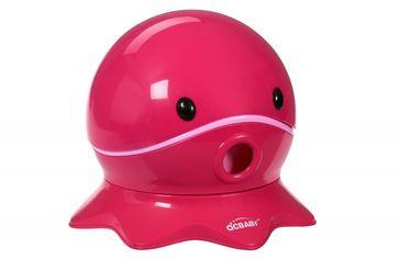 Детский горшок Qcbaby Осьминог розовый (QC9906pink) от Stylus