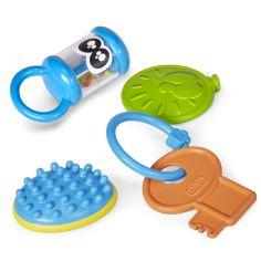 Набор игрушек Копилка подарков Baby Sences от Chicco