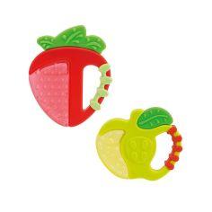 """Прорезыватель для зубов """"Fresh Fruits"""" (1шт) от Chicco"""